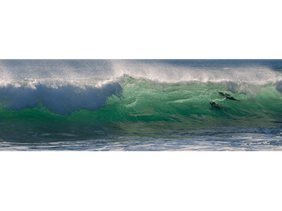 San Pedro Rock Surf photo